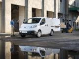 Tweehonderd ondernemers rijden elektrische Nissan