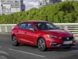 Maximale veiligheidsscore voor SEAT Leon in strengere Euro NCAP-test