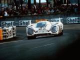Porsche opnieuw prominent aanwezig tijdens Historic Grand Prix Zandvoort