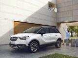 Opel Crossland X krijgt spectaculaire onthulling