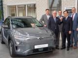 Hyundai en Arval tekenen overeenkomst; Arval nieuwe captive leasemaatschappij