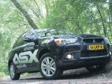 Mitsubishi ASX 1.8 DI-D HP Cleartec Intense