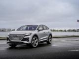 Prijzen stijlvolle Audi Q4 Sportback e-tron nu ook bekend