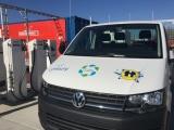 Century heeft primeur als eerste officiële dealer in Nederland met elektrische Volkswagen Transporter