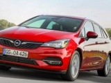 Nieuwe Opel Corsa en Astra met energiebesparende LED-koplampen