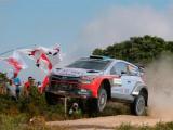 Nieuwe ronde, nieuwe kansen voor Kevin Abbring in Rally Italia Sardegna
