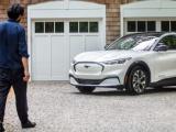 Sci-fi achtig geluid van Mustang Mach-E inspireert elektronicamuzikant tot componeren nieuw nummer
