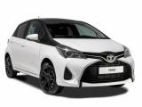 Toyota Yaris Bi-Tone: onderscheidend en exclusief