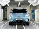 Hyundai is klaar voor productie KONA Electric in Tsjechië