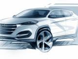 Primeur: eerste impressie nieuwe generatie Hyundai Tucson