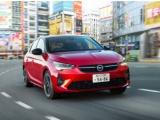 Opel zet exportoffensief door met terugkeer naar Japan