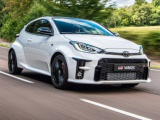 Toyota neemt krachtigste Yaris ooit in productie