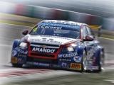 Net geen podium voor Tom Coronel tijdens WTCC-races Japan