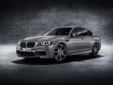 """Gelimiteerde 600 pk """"30 Jahre M5"""" sterkste BMW ooit!"""