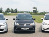 Skoda Citigo, VW up! en SEAT Mii trio-test!