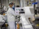 Ford schiet te hulp en bouwt magazijn snel om tot productiefaciliteit voor beademingsapparatuur