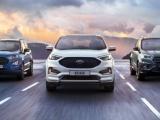 Ford breekt record met 259.000 verkochte SUV's in Europa: verkoop stijgt met 21 procent