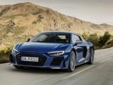 Nog heter: Audi R8 Coupé en Spyder