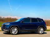 Jeep Cherokee Business Edition