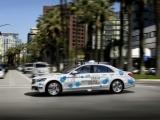 Daimler en Bosch: San José wordt pilotstad voor geautomatiseerde on-demand chauffeursservice