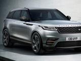 Exclusieve sportiviteit: de Range Rover Velar Carbon Edition