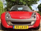 smart Roadster 60 kW