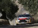 Mads Østberg klimt twee plekken in WRC-kampioenschap na rally Catalunya