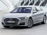 Audi A8 wint prestigieuze titel 'World Luxury Car 2018'