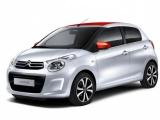 De nieuwe Citroën benadert de stad van de juiste kant