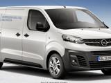 Opel presenteert Vivaro-e HYDROGEN met plug-in brandstofcelaandrijving