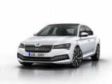 Productierecord: ruim 320.000 'Made in Kvasiny' ŠKODA's in 2019