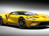 Ford introduceert wereldwijd de Focus RS; de Ford GT maakt zijn Europese debuut op de Autosalon van Genève