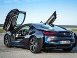 BMW i8 plug-in hybride sportcoupé vanaf € 149.000