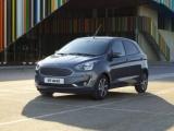 Nieuwe Ford KA+ biedt uitgebreide uitrusting, efficiënte techniek en veel interieurruimte