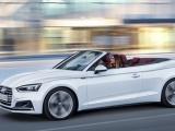 Nieuwe Audi A5 Cabriolet nu te bestellen