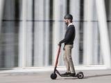 SEAT stept elektrisch de stad door met e-scooter
