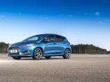 Ultiem rijplezier met de nieuwe Ford Fiesta ST