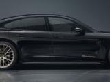 Porsche viert verjaardag van Panamera met 10 Years Edition