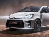 GR Yaris: geïnspireerd op WRC en leverbaar vanaf 50.495 euro