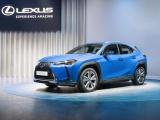 Eerste volledig elektrische LEXUS: DE UX 300e ELECTRIC, vanaf 49.990 EURO