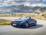 Verkoop Mercedes-Benz SLC en SL van start