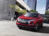 Vernieuwde Mitsubishi ASX in september bij de dealer