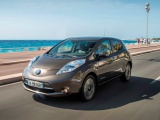 Nissan LEAF 30 kWh biedt actieradius tot 250 kilometer