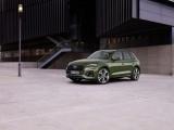 Innovatieve wereldprimeur voor vernieuwde Audi Q5: digitale OLED-achterlichten