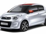 Eerste mijlpaal verkopen nieuwe Citroën C1