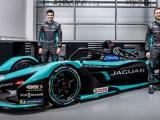 Jaguar Racing presenteert Jaguar I-TYPE 5, de raceauto voor het zevende seizoen van de Formula E