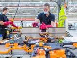 Battery Center Opel aanzienlijk uitgebreid en gemoderniseerd