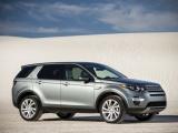 Nieuwe Discovery Sport haalt vijf sterren bij EuroNCAP-test
