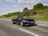 LEXUS LC 500 CONVERTIBLE beste open auto volgens CARWOW