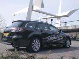 Mazda6 2.0 TS Sportbreak